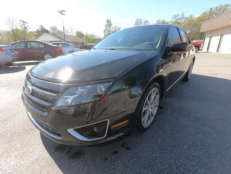 2011 Ford Fusion SE for Sale  - 113976  - Car City Autos
