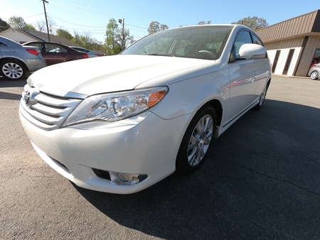2011 Toyota Avalon  for Sale  - 398073  - Car City Autos