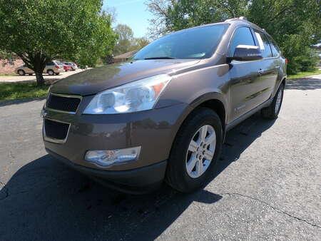 2009 Chevrolet Traverse LT w/2LT for Sale  - 137054T  - Car City Autos