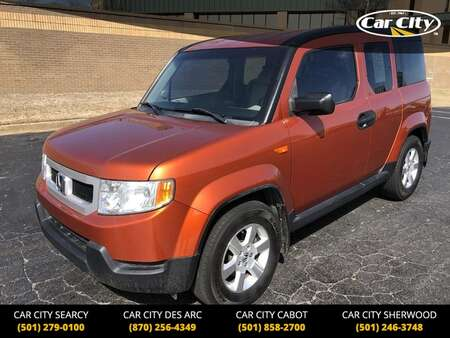 2010 Honda Element EX 2WD for Sale  - AL003842  - Car City Autos