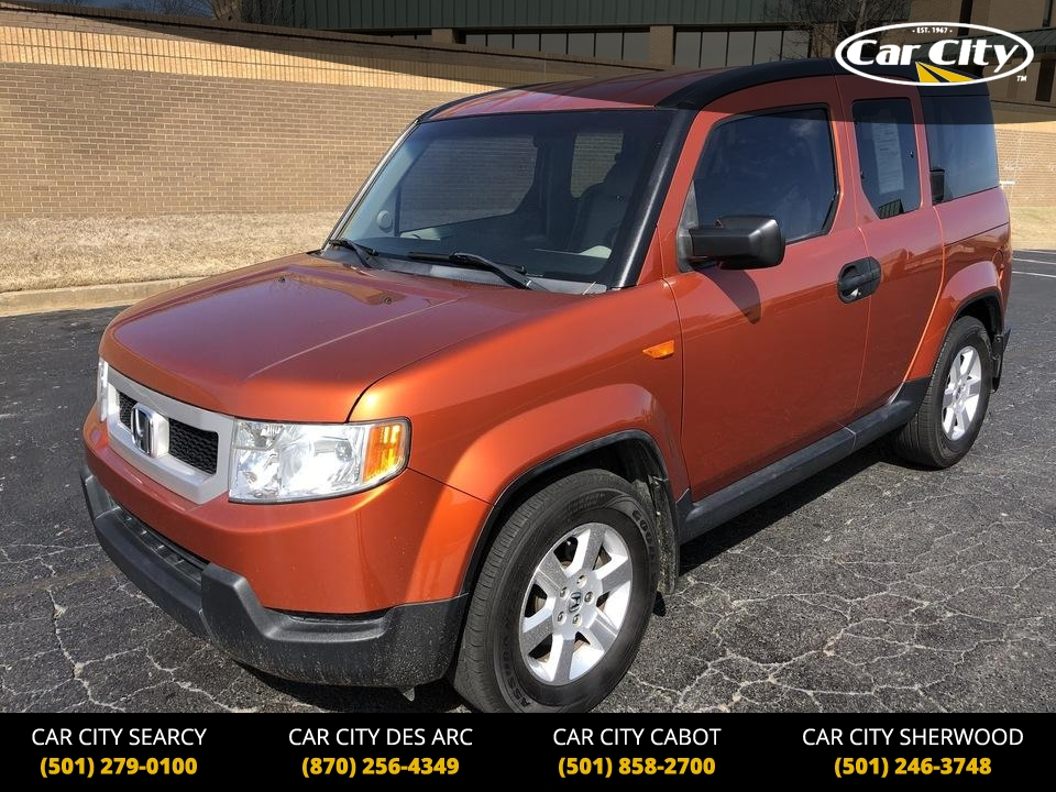 2010 Honda Element EX 2WD  - AL003842  - Car City Autos
