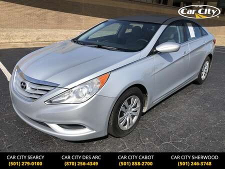 2011 Hyundai Sonata GLS for Sale  - BH038263  - Car City Autos