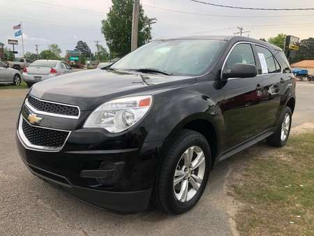 2015 Chevrolet Equinox LS for Sale  - 434781  - Car City Autos