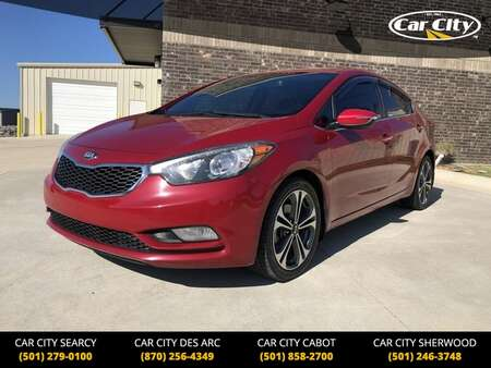 2014 Kia FORTE EX for Sale  - E5112937  - Car City Autos