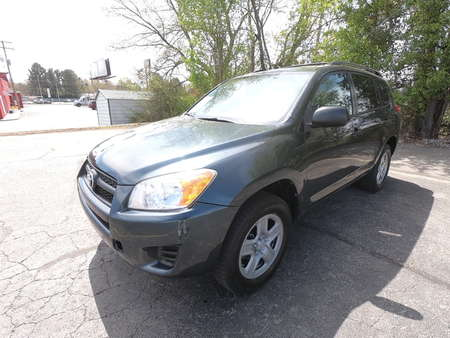 2011 Toyota Rav4 RAV4 for Sale  - 064107  - Car City Autos
