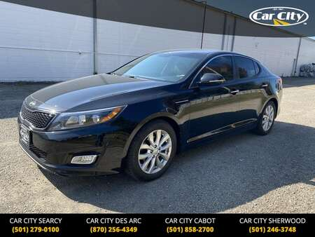 2015 Kia Optima LX for Sale  - FG396750  - Car City Autos