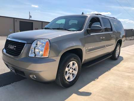 2007 GMC Yukon XL SLT 2WD for Sale  - 209989  - Car City Autos