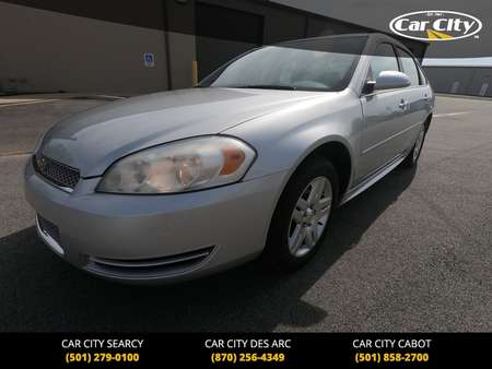 2012 Chevrolet Impala LT for Sale  - 130826  - Car City Autos