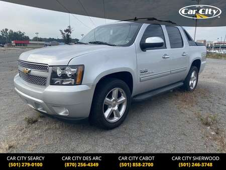2012 Chevrolet Avalanche LT 2WD Crew Cab for Sale  - CG239858  - Car City Autos