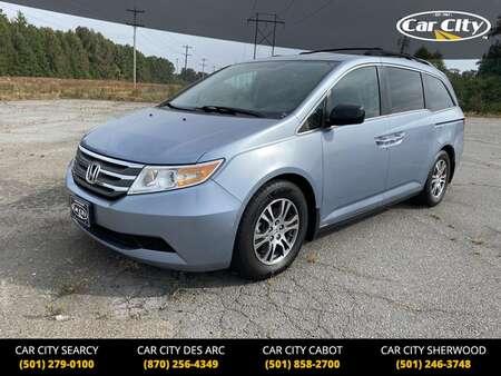 2013 Honda Odyssey EX-L for Sale  - DB030846  - Car City Autos