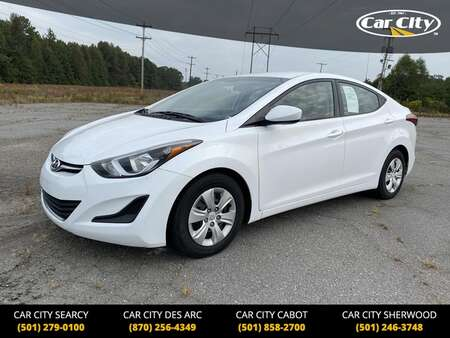 2016 Hyundai Elantra SE for Sale  - GH687342  - Car City Autos