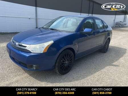 2009 Ford Focus SES for Sale  - 9W120193  - Car City Autos