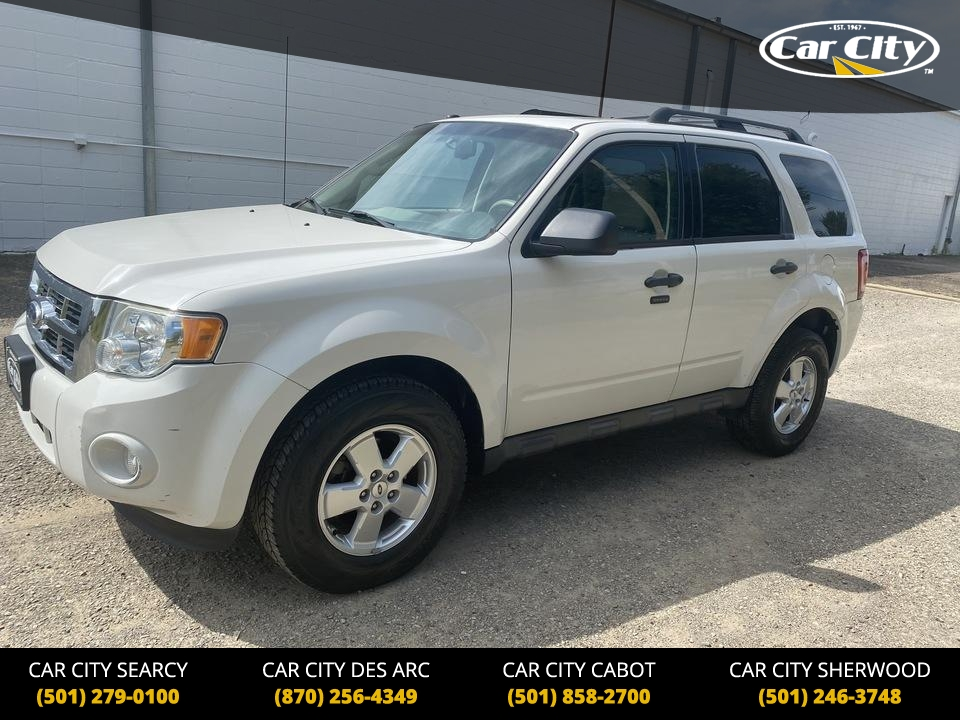 2010 Ford Escape XLT  - AKC51132  - Car City Autos