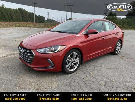 2017 Hyundai Elantra Limited for Sale  - HH064860  - Car City Autos