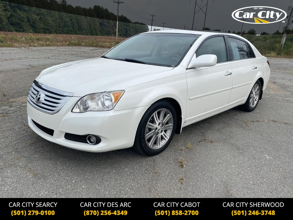2009 Toyota Avalon  - 9U329997  - Car City Autos