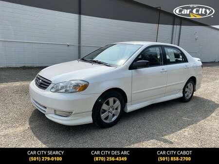 2004 Toyota Corolla  for Sale  - 4Z238254  - Car City Autos