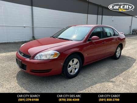 2008 Chevrolet Impala LT for Sale  - 89169327T  - Car City Autos