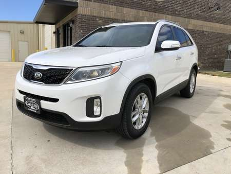 2015 Kia Sorento LX 2WD for Sale  - 644394  - Car City Autos