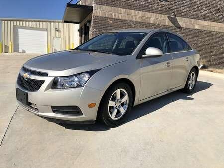 2014 Chevrolet Cruze 1LT for Sale  - 127752R  - Car City Autos