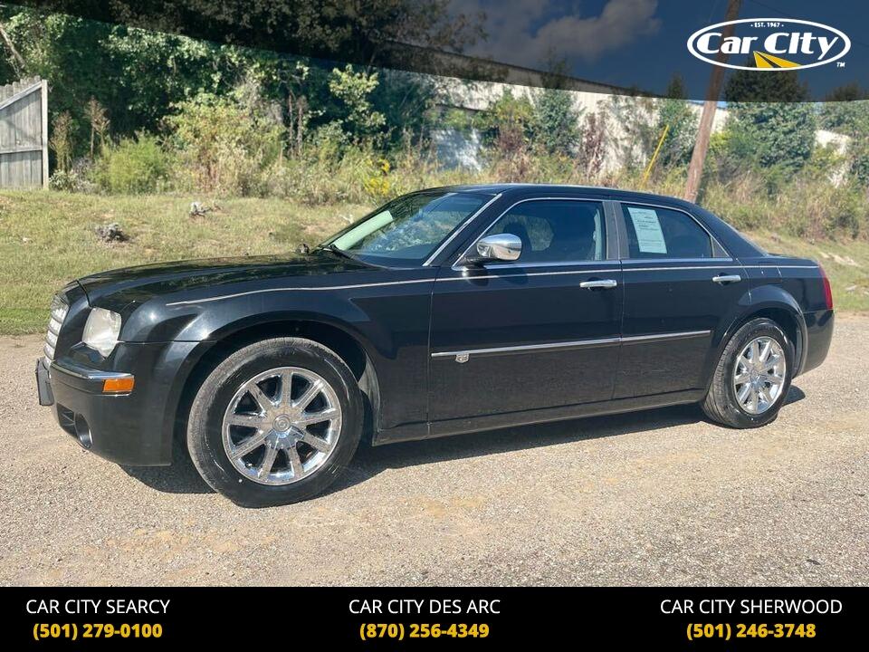2009 Chrysler 300 300C Hemi  - 9H570243  - Car City Autos