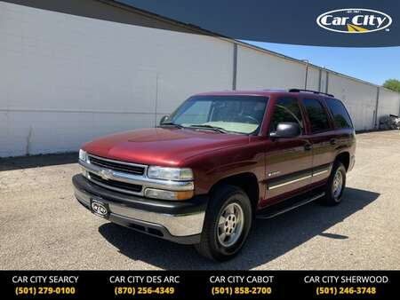 2003 Chevrolet Tahoe LS for Sale  - 3J307974T  - Car City Autos