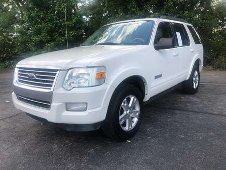 2008 Ford Explorer XLT for Sale  - A24081R  - Car City Autos