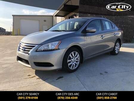 2014 Nissan Sentra SV for Sale  - EL618270  - Car City Autos