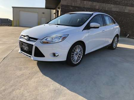 2012 Ford Focus SEL for Sale  - 437648R  - Car City Autos