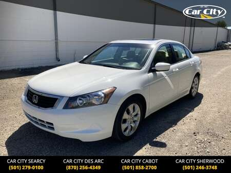 2009 Honda Accord EX-L for Sale  - 9A177219R  - Car City Autos