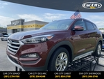 2017 Hyundai Tucson  - Car City Autos
