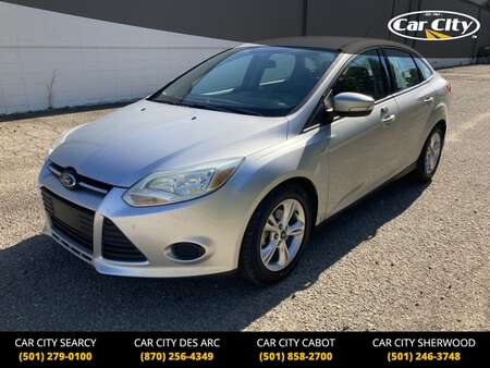 2014 Ford Focus SE for Sale  - EL216083T  - Car City Autos