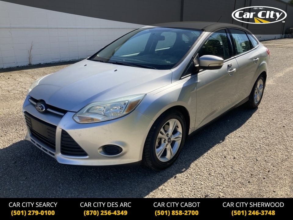 2014 Ford Focus SE  - EL216083T  - Car City Autos