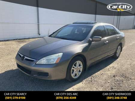 2006 Honda Accord  for Sale  - 6A037532  - Car City Autos