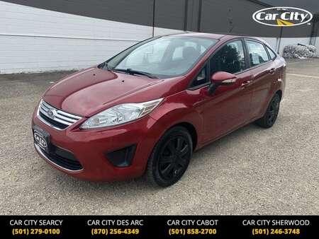 2013 Ford Fiesta SE for Sale  - DM185409  - Car City Autos