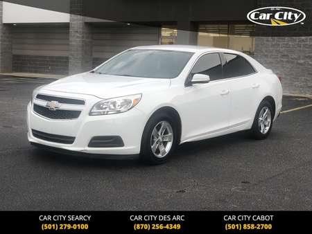 2013 Chevrolet Malibu LT for Sale  - 148279  - Car City Autos