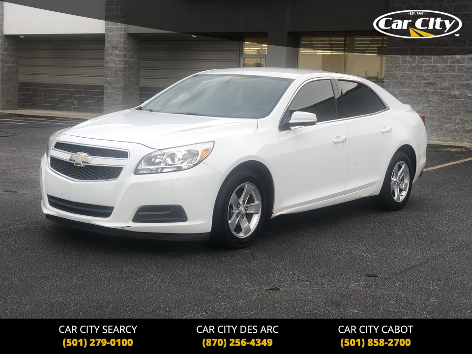 2013 Chevrolet Malibu  - Car City Autos