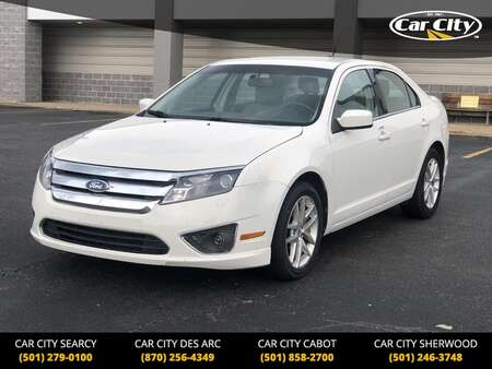 2011 Ford Fusion SEL for Sale  - 261562  - Car City Autos