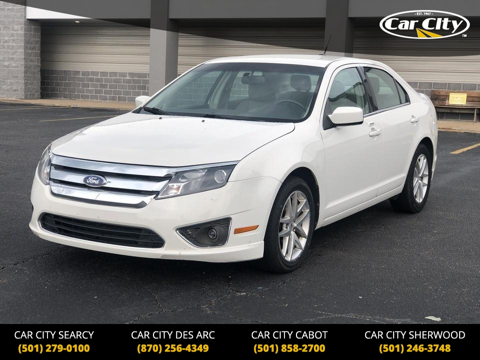2011 Ford Fusion SEL  - 261562  - Car City Autos