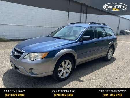 2008 Subaru Outback  for Sale  - 87304558  - Car City Autos