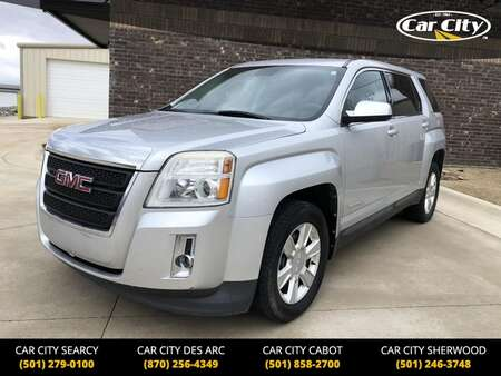 2012 GMC TERRAIN SLE-1 for Sale  - 194546T  - Car City Autos
