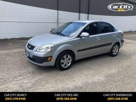 2007 Kia Rio LX for Sale  - 76255484R  - Car City Autos