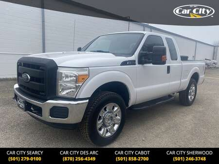 2013 Ford F-250 Super Duty  SRW 4WD SuperCab for Sale  - DEB35888T  - Car City Autos