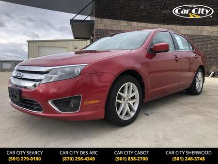 2012 Ford Fusion SEL for Sale  - CR263961  - Car City Autos
