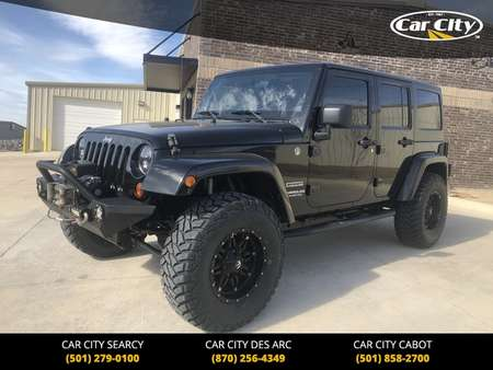 2011 Jeep Wrangler Sport 4WD for Sale  - BL602479  - Car City Autos