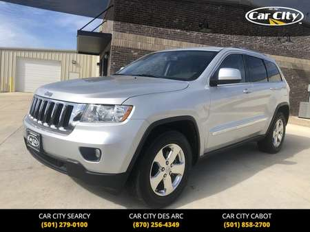 2012 Jeep Grand Cherokee Laredo for Sale  - CC212177  - Car City Autos