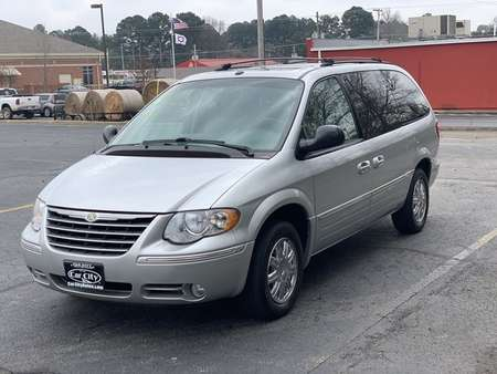 2007 Chrysler Town & Country  for Sale  - 261955  - Car City Autos