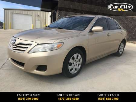 2011 Toyota Camry  for Sale  - BU121892  - Car City Autos