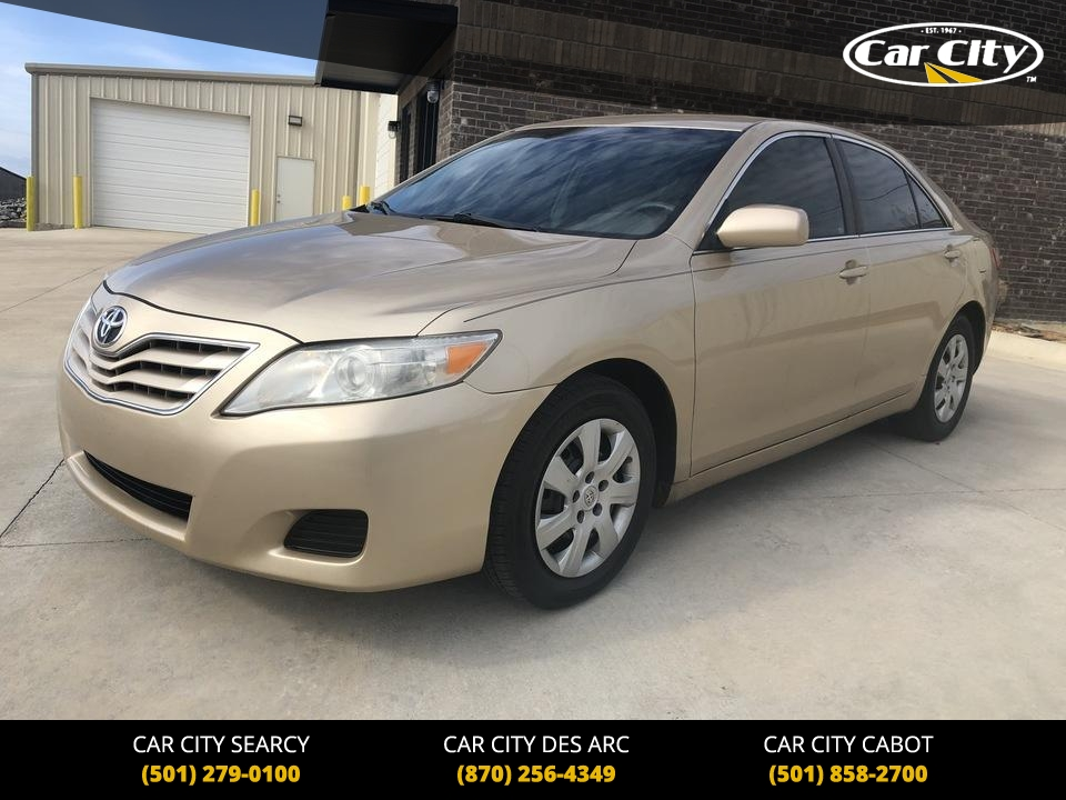 2011 Toyota Camry  - BU121892  - Car City Autos