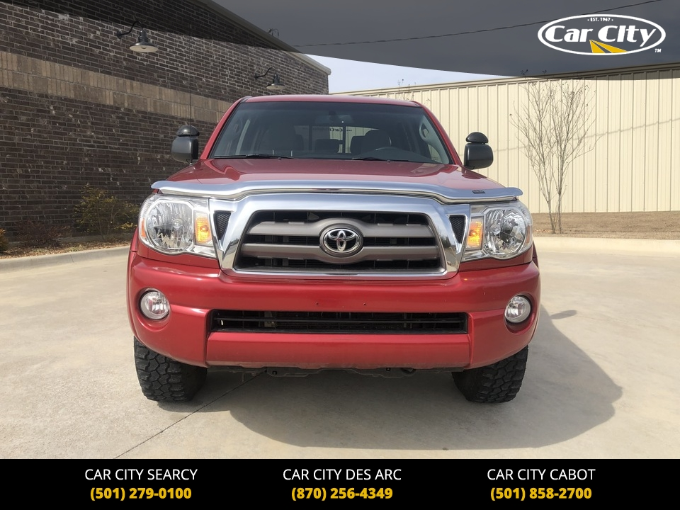 2010 Toyota Tacoma 4WD  - AM021042  - Car City Autos