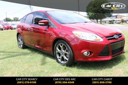 2013 Ford Focus SE for Sale  - 262926  - Car City Autos